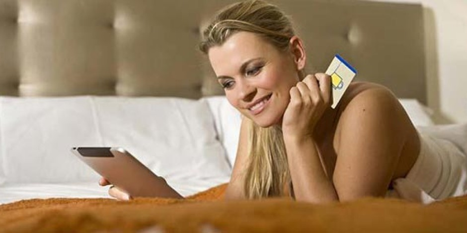 Tabletler, Mobil Alışverişte Akıllı Telefonları Geride Bıraktı