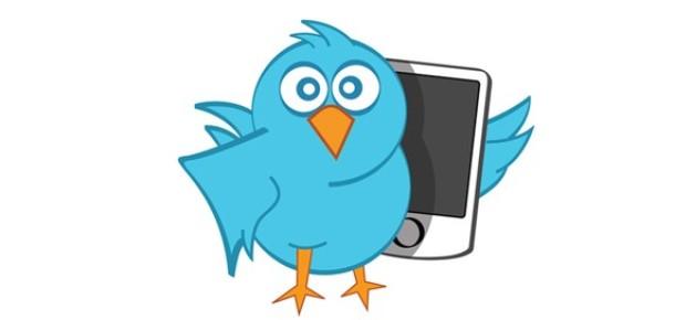 Twitter'ın Yeni Mobil Uygulaması Sunuldu