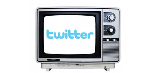 Twitter ve Televizyon
