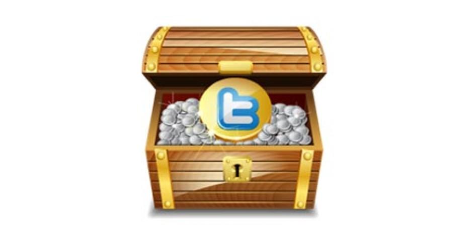 Twitter Gelirinin 50 Katı Değere Sahip [Infographic]