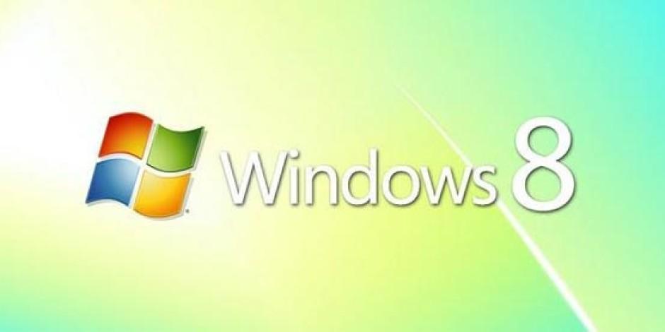 Windows 8, Yeni Özellikleriyle 2012'de Karşımızda