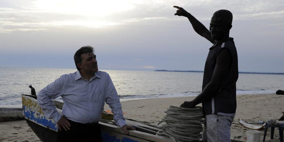 Abdullah Gül Twitter'dan Sansür Konusuna Değindi