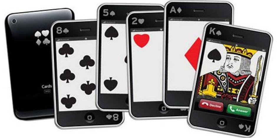 iOS Kullanıcıları Günde 5 Milyon Oyun İndiriyorlar