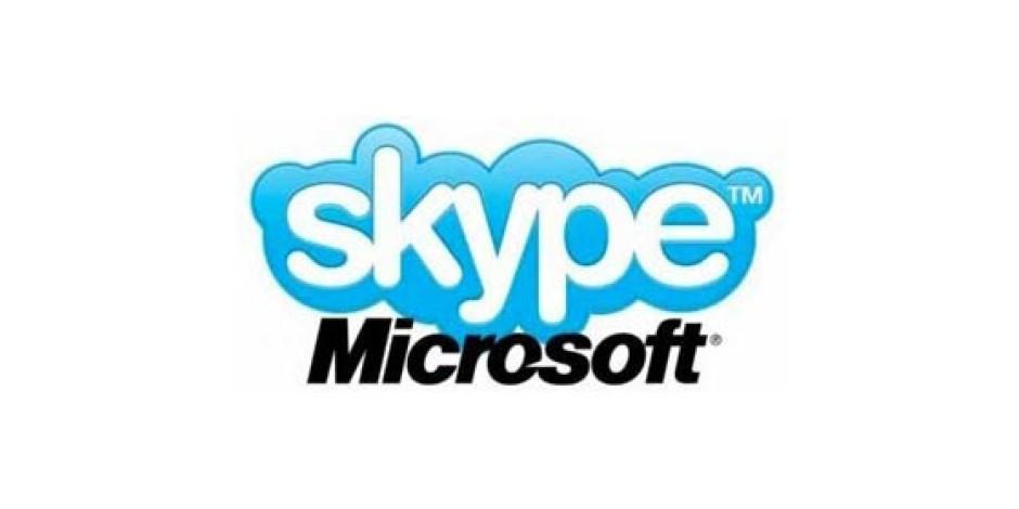 Skype Hakkında Her Şey [Infographic]