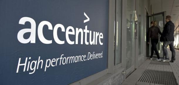 Accenture Anlaşması İmzalandı, Nokia Symbian'la Vedalaştı