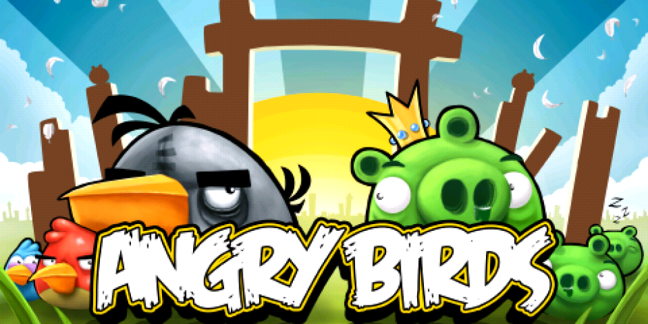 10 Maddede Angry Birds