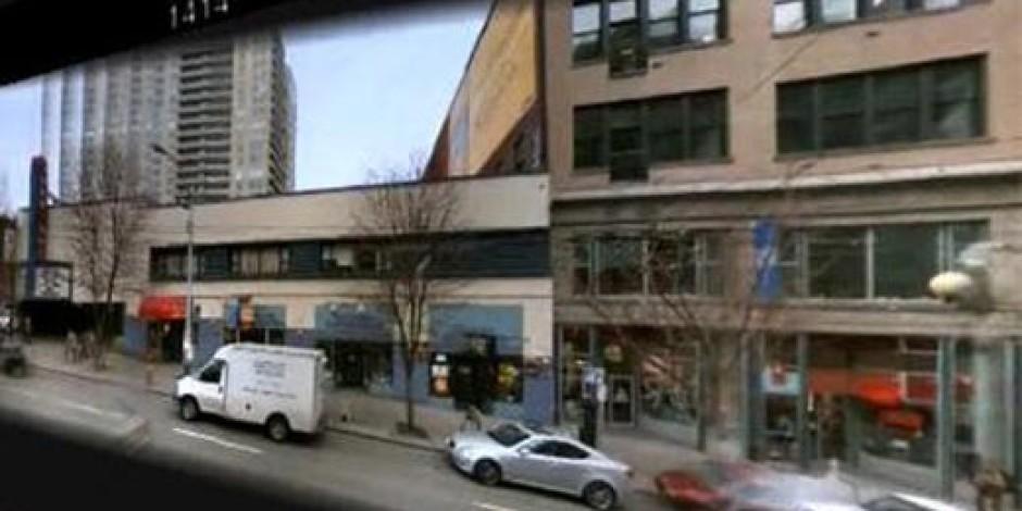 Google Street View'in Yeni Rakibi: Bing Street Slide
