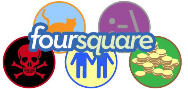 Foursquare Zoru Başardı, 10 Milyon Kullanıcıya Ulaştı