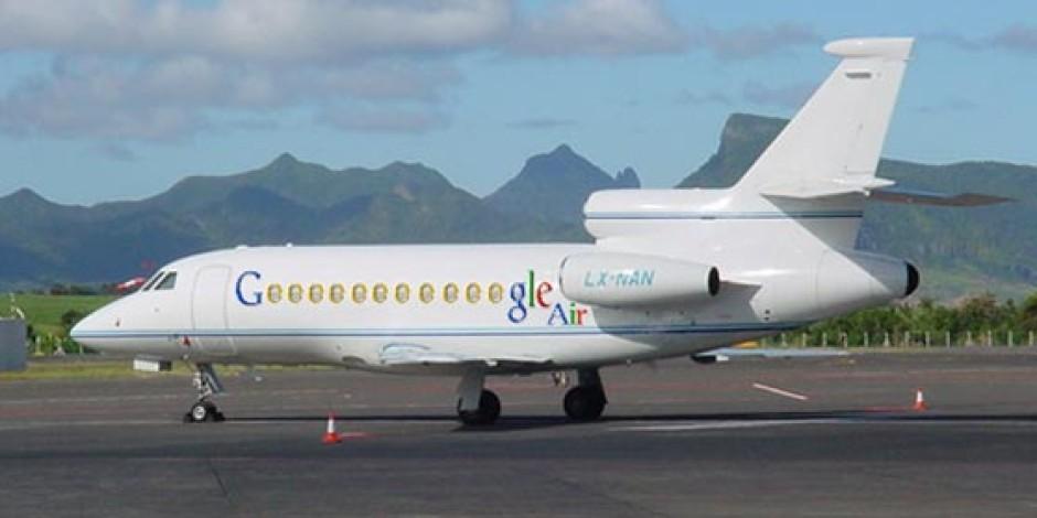Google'ın Uçuş Arama Özelliğiyle İyi Uçuşlar