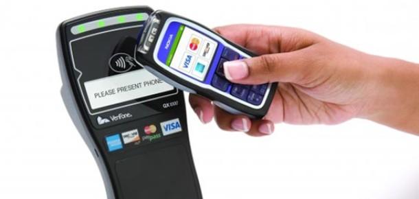 NFC Ödemeleri 2014'de 50 Milyar Dolara Ulaşacak