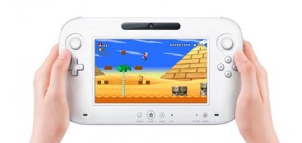 Yenilikçi Nintendo Wii U Tanıtıldı