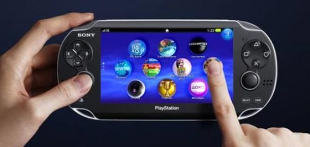 Sony PlayStation Vita Merhaba Dedi