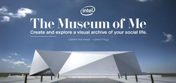 Facebook'ta Kendi Müzenizde Gezintiye Çıkın
