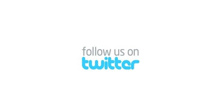 Artık Sitelere Twitter Takip Düğmesi Eklenebiliyor