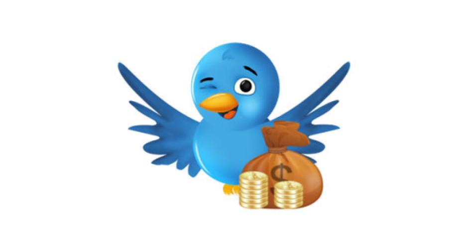 Twitter Zaman Akışına Reklam Tweetleri Koymaya Başlıyor