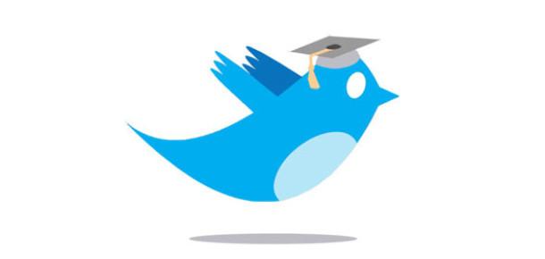 Twitter Kullanan Öğrencilerin Ortalaması Daha Yüksek