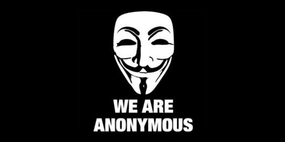 Anonymous 24 Temmuz'da Taksim'de Toplanıyor