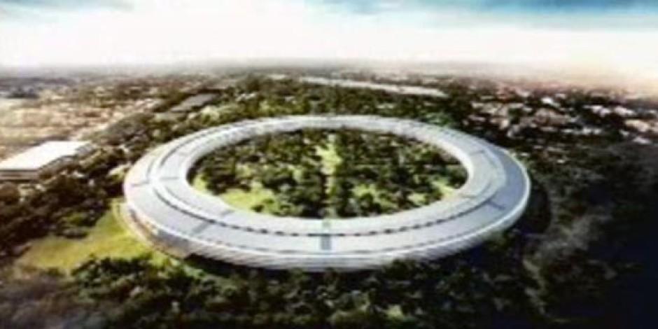 Apple, Uzay Gemisine Taşınıyor