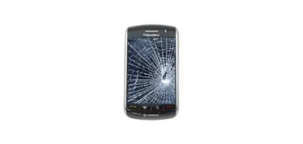 RIM İlk Çeyrek Raporuna Göre Blackberry Düşüşte