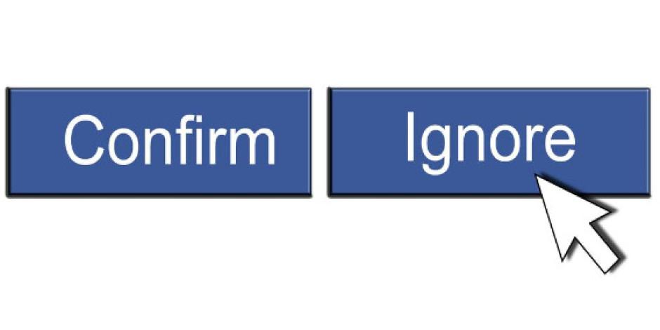 Facebook Arkadaşlıkları Ne Kadar Gerçek?