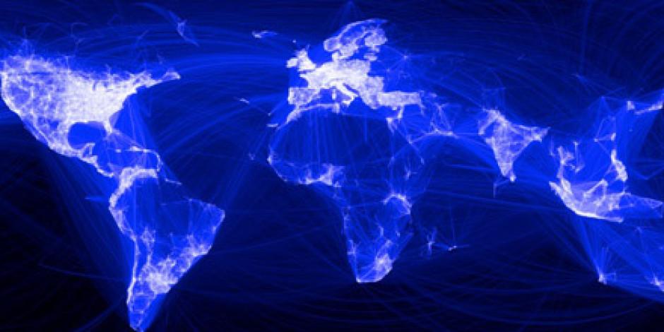 Facebook Dünyaları Yönetiyor