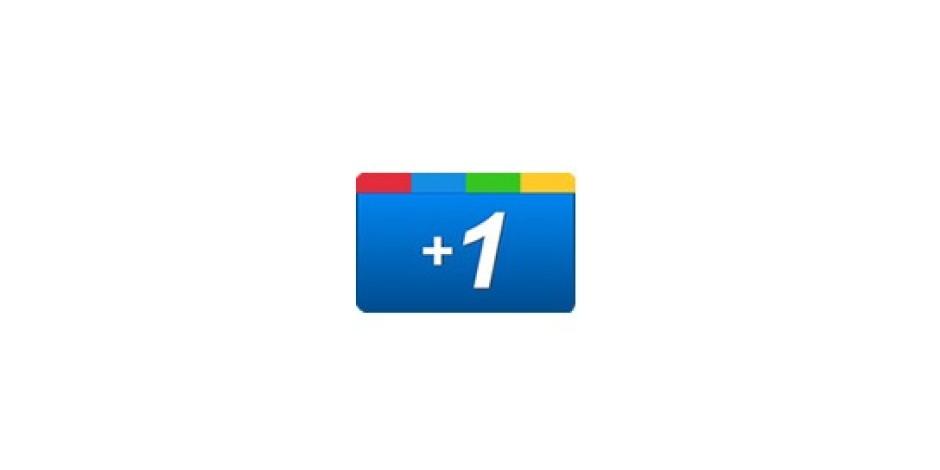 Google'ın +1 Düğmesini Bugün Kullanıma Açması Bekleniyor
