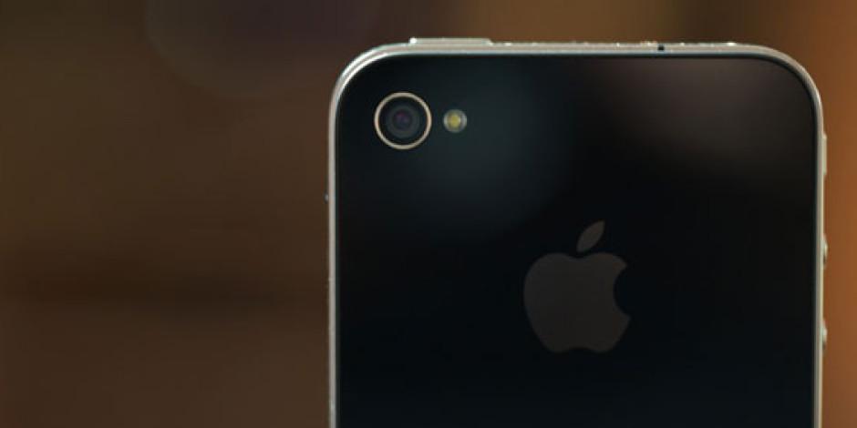 Flickr'ın En Popüler Kamerası iPhone 4