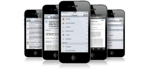 iPhone 4 Yaşında [Infographic]