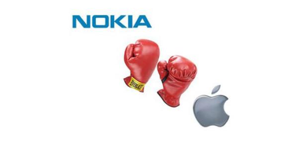 Nokia ve Apple Patent Davalarında Anlaşmaya Vardı