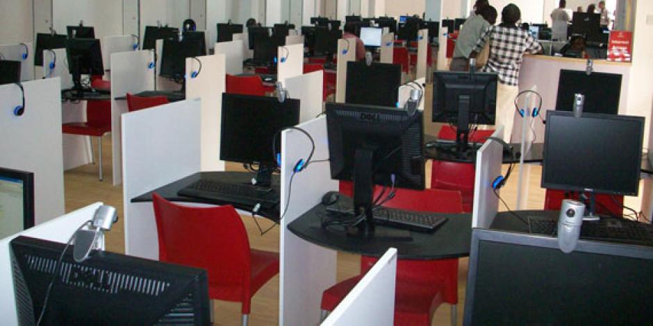 İnternet Erişimlerini Kaydetmeyen İşletmelere Ceza