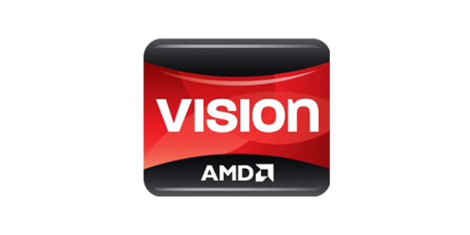 AMD'den VISION Teknolojisi [Advertorial]