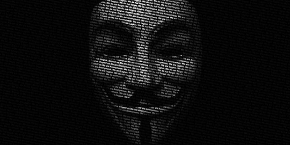 Anonymous Bu Kez de Apple'a Saldırdı