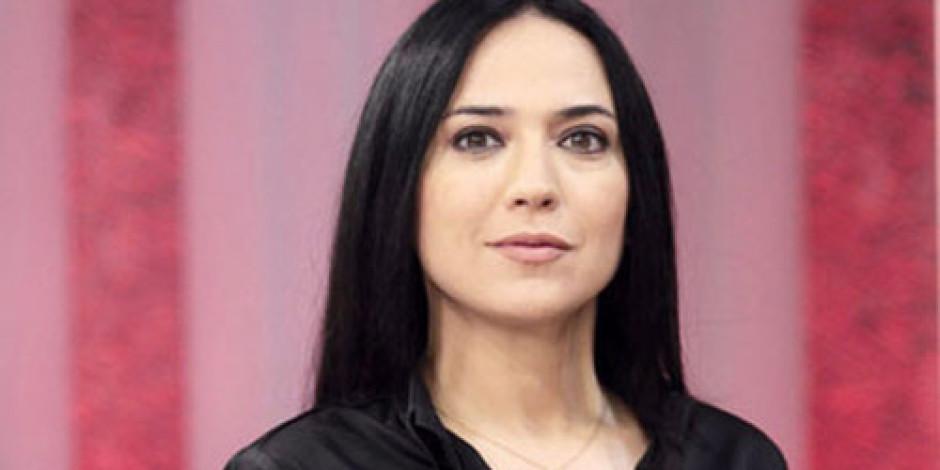 NTV'den Ayrılan Banu Güven Kendi Blogundan Yazmaya Başladı