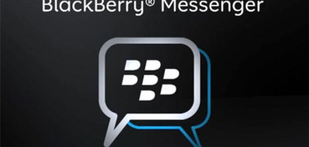 Blackberry Messenger 6 ile Daha Sosyal Olun!