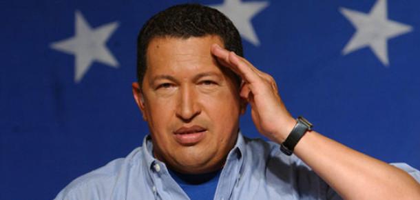 Chavez Venezuela'yı Twitter Üzerinden Yönetiyor