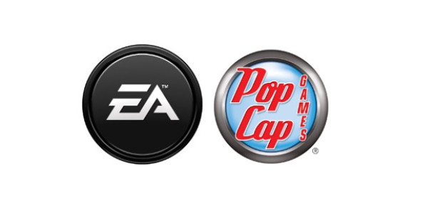 Electronic Arts, PopCap'i Satın Aldı