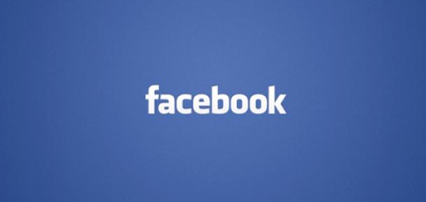 Facebook'un iPad Uygulamasından İlk Görüntüler