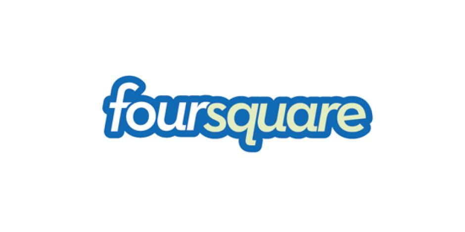 En Popüler Foursquare Uygulamaları