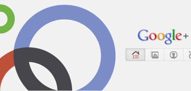Google+'ın iPhone Uygulaması Çıktı