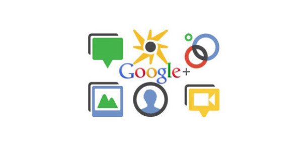 Google+ iPhone Uygulaması Kapıda