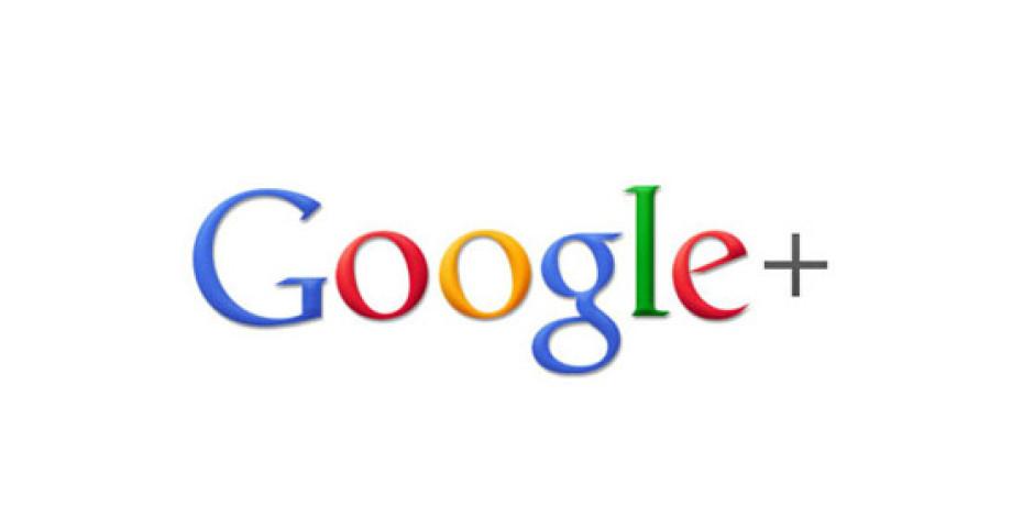 Google+'ta Ünlülerden Kimler Var?