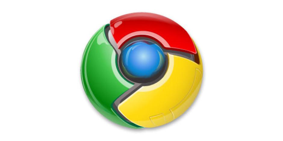 Chrome'un Pazar Payı %20