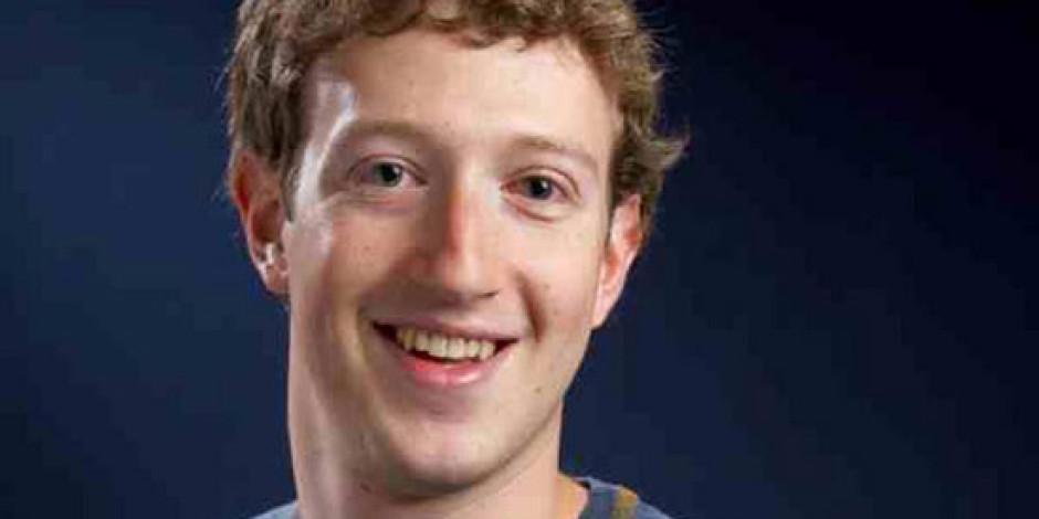 Mark Zuckerberg Google+ Kullanıyor mu?
