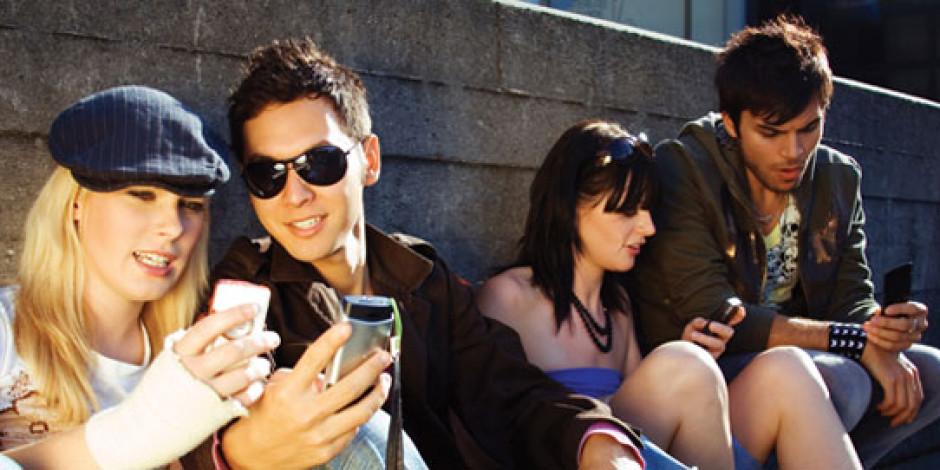 ABD'lilerin %15'i En Az Dört Adet Elektronik Cihaz Kullanıyor