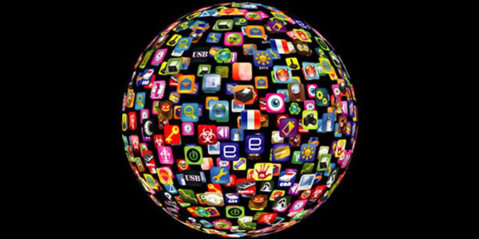 Mobil Uygulama Pazarı 2015'te 37 Milyar Doları Bulacak