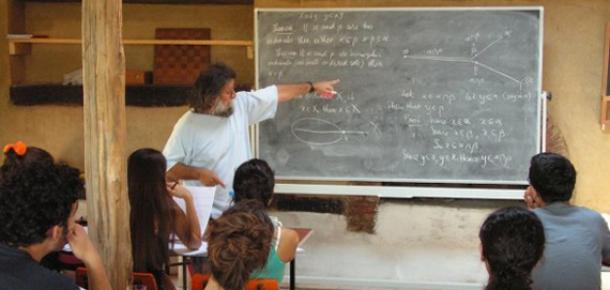 Benvarım.com ile Nesin Matematik Köyü'nün Hikayesi