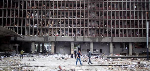 Norveç'teki Saldırıların Zanlısı Breivik'in Sosyal Ağlardaki Hesapları