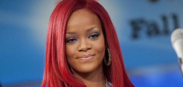 Rihanna Lady Gaga'yı Geride Bıraktı