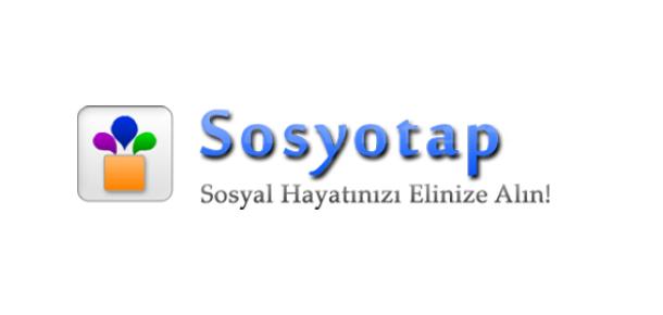 Sosyotap ile Sosyal Ağları Gerçek Hayata Taşıyın