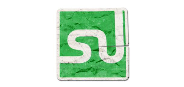 StumbleUpon'un iPad Uygulaması Yeniden Tasarlandı